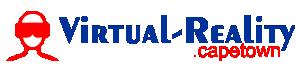 Virtual Reality Cape Town Logo